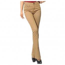 New Candy Colour Women Jeans Long Stretch Slim Fit