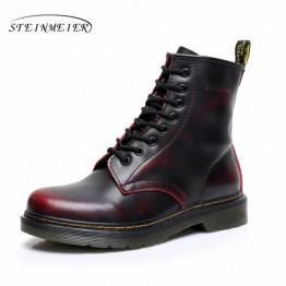 New Fur Waterproof Boots